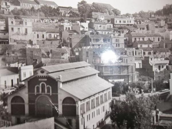 Béni-Saf la ville (1956)