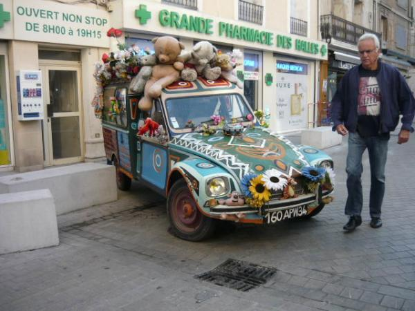 """Festival des livres: """"Automn'Halles """" 2014 à Sète"""