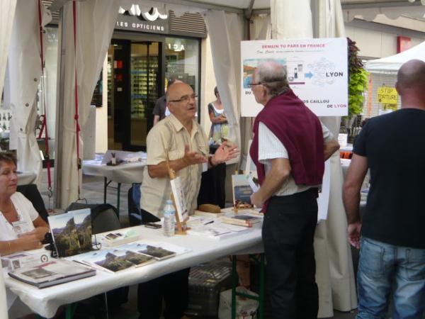 """Festival des livres: """"Automn'Halles"""" de Sète"""